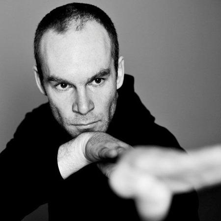 Thomas Beyse - Shaolin Kung Fu Berlin